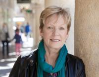 Maria Klein-Schmeink, gesundheitspolitische Sprecherin der Fraktion Bü90/Die GRÜNEN im Bundestag