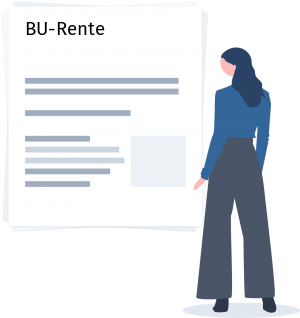 BU-Rente