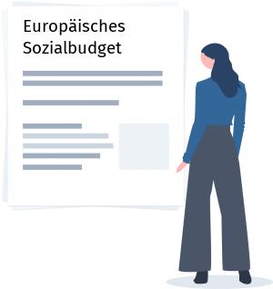Europäisches Sozialbudget