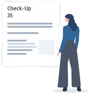 Check-Up 35