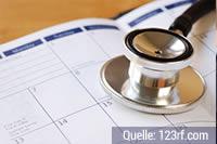 Krankenkassentest: Ärztehotline und Facharzt-Terminservice