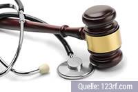 Krankenkassentest: Unterstützung bei Behandlungsfehlern