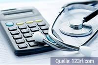Krankenkassentest: elektronische Patientenquittung