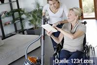 Krankenkassentest: erweiterter Anspruch auf Haushalthilfe