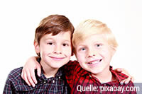 Krankenkassentest: separates Bonusmodell für Kinder