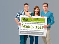 Azubi-Krankenkassentest