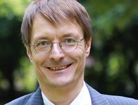 Prof. Karl Lauterbach (MdB)