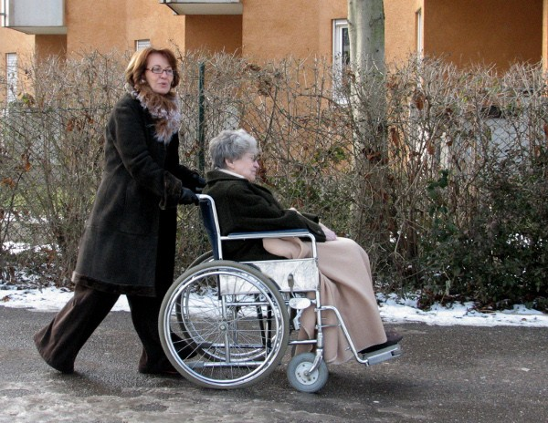 Bild zum Beitrag Pflegereform: Kabinett verabschiedet zweite Stufe des Pflegestärkungsgesetzes