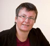 Katrin Vogler (DIE LINKE) Foto: (c) Linkspartei Bundesvorstand