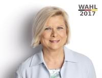 Hillde Mattheis - gesundheitspolitische Sprecherin der SPD im Bundestag, Quelle: , Copyright: (c) SPD