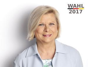 Hillde Mattheis - gesundheitspolitische Sprecherin der SPD im Bundestag,  (c) SPD
