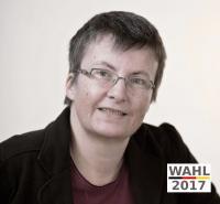 Katrin Vogler (DIE LINKE) Foto: (c) Linkspartei Bundesvorstand, Quelle: , Copyright: (c) Linkspartei Bundesvorstand