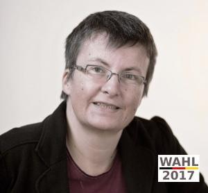 Katrin Vogler (DIE LINKE) Foto: (c) Linkspartei Bundesvorstand,  (c) Linkspartei Bundesvorstand