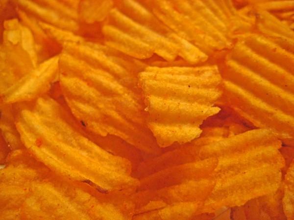 Sind Kartoffelchips krebserregend?