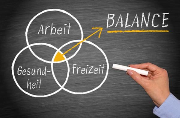 Work Life Balance ist erlernbar