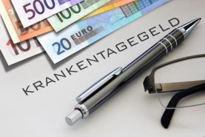 Krankentagegeld oder Krankenhaustagegeld,  (c) fotolia.de / Butch