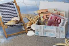 Eine Auslandsreisekrankenversicherung ist günstig zu haben