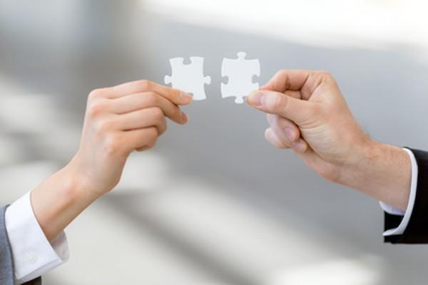 Fusion: Zusammenschluss von Krankenkassen