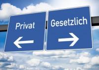 Privat oder gesetzlich versichern?