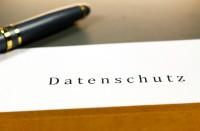 Datenschutz und die elektronische Patientenakte