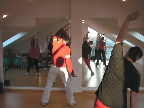 Sport und Bewegung als Prävention