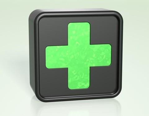 Sind rezeptpflichtige Medikamente im Onlinehandel bald nur noch im Inland verkäuflich?rhältlich?