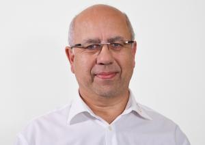 Georg Schöner ist Vorsitzender des Bundesverband Osteopathie e.V. (BVO),  (c) BVO e.V.
