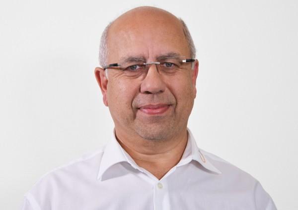 Georg Schöner ist Vorsitzender des Bundesverband Osteopathie e.V. (BVO)