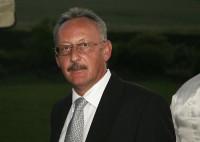 Dietmar Hruschka - stellvertretender Bundsvorsitzender DVG e.V.