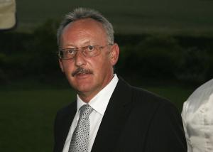 Dietmar Hruschka - stellvertretender Bundsvorsitzender DVG e.V.,