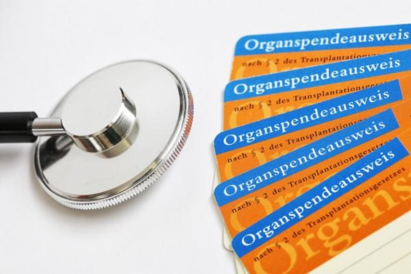 Des neue Organspendegesetz kommt 2019