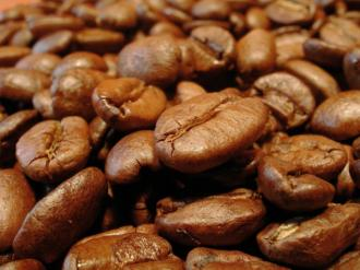 Dunkle Kaffeeröstung ist gesundheitsfördernd
