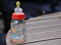 Zahnprophalaxe bei Kleinkindern