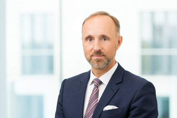 Dr. Stephan Hofmeister - KBV