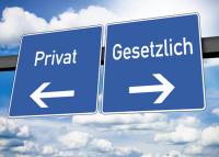 Rückkehr von der privaten (PKV) in die gesetzliche Krankenkasse (GKV)