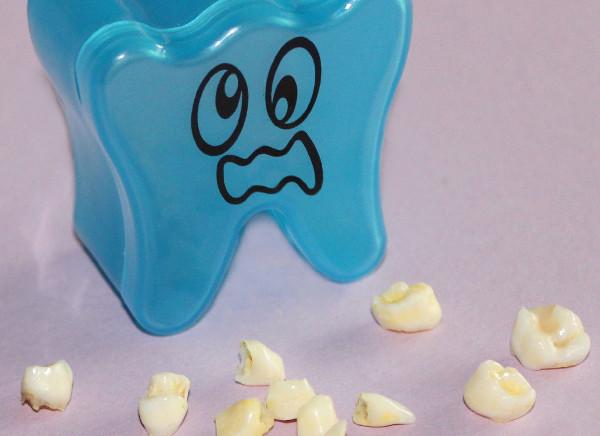 Bild zum Beitrag Mit dem Baby zum Zahnarzt: Kassen übernehmen seit 1. Juli Kariesvorsorge für Kleinkinder
