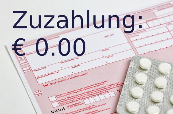 Bild zum Beitrag Null Euro Rezeptgebühr - Petition fordert die Abschaffung aller Zuzahlungen