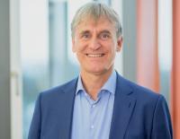 Andreas Scöfbeck - Vorstand der BKK ProVita