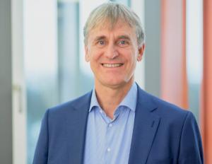 Andreas Scöfbeck - Vorstand der BKK ProVita ,