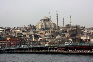 Für Reisen in die Türkei existiert ein SV-Abkommen