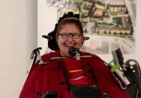 Sabine Niese möchte nicht auf häusliche Intensivpflege verzichten müssen