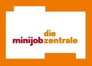 Logo der Minijobzentrale ,