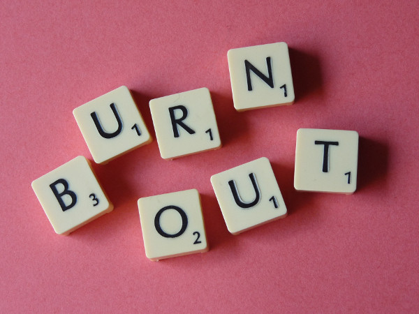 Volkskrankheit Burnout ?