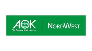 Logo AOK NordWest,