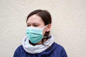 Wie verhalten während der Corona-Pandemie?,  (c) fotoART by Thommy Weiss / pixelio