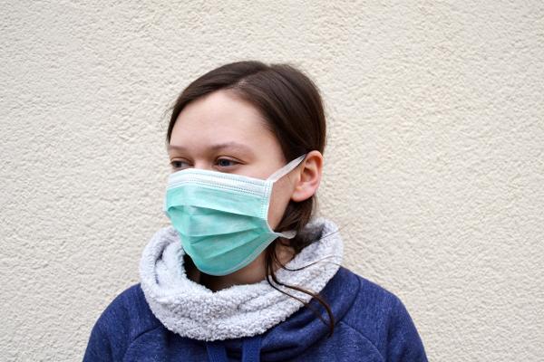 Wie verhalten während der Corona-Pandemie?
