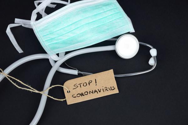 Virenausbreitung bei Corona verhindern