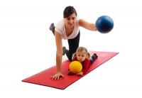 Präventionssport für Mutter und Kind