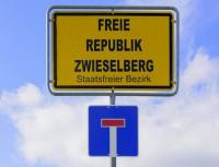 Zwieselsberg