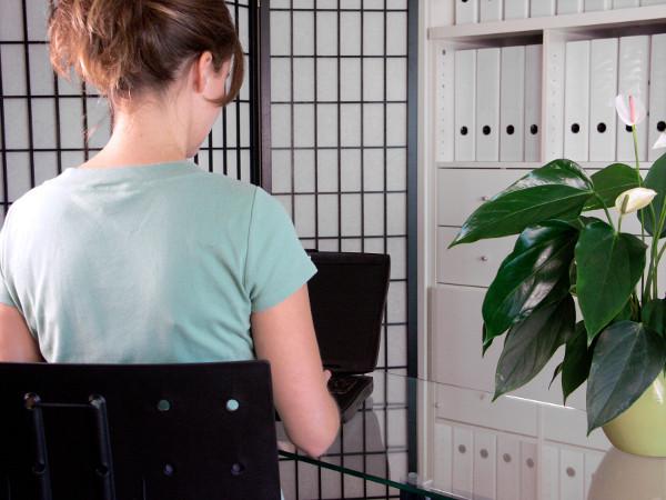 Rückengesundheit im Job